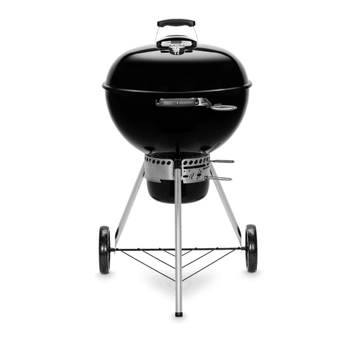 Weber® Master-Touch Charcoal Barbecue 57cm Black 14801004B