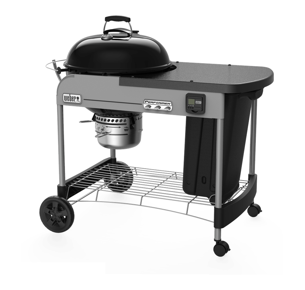 Performer Premium GBS Charcoal Barbecue 57cm