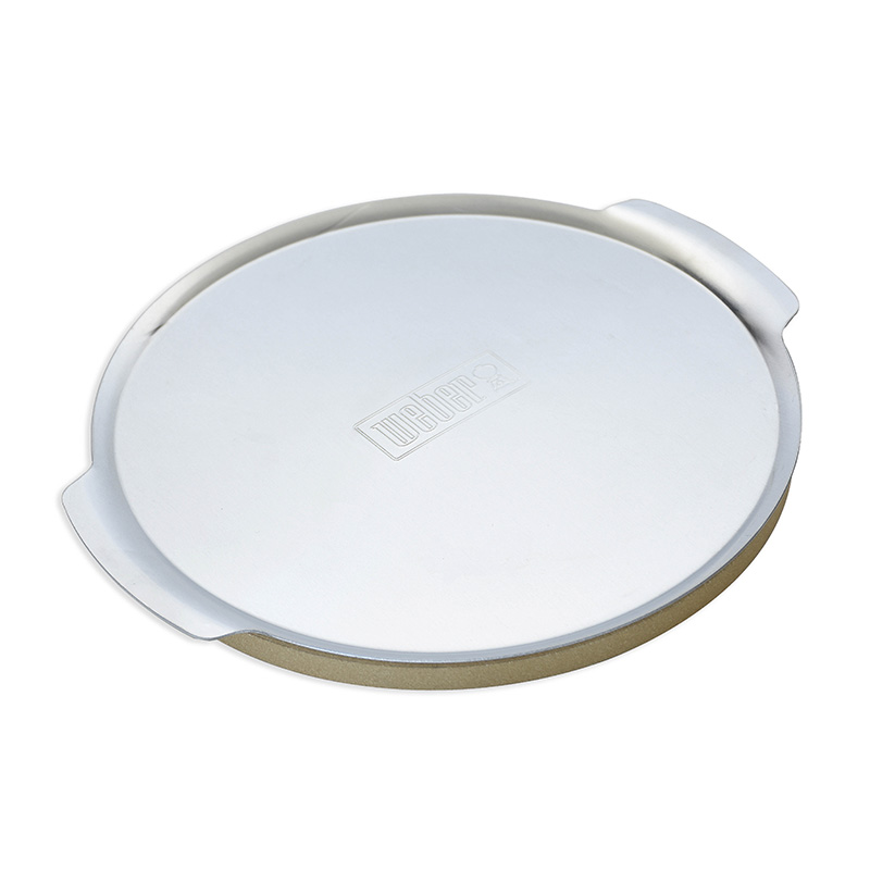 Weber Q Pizza Stone Small