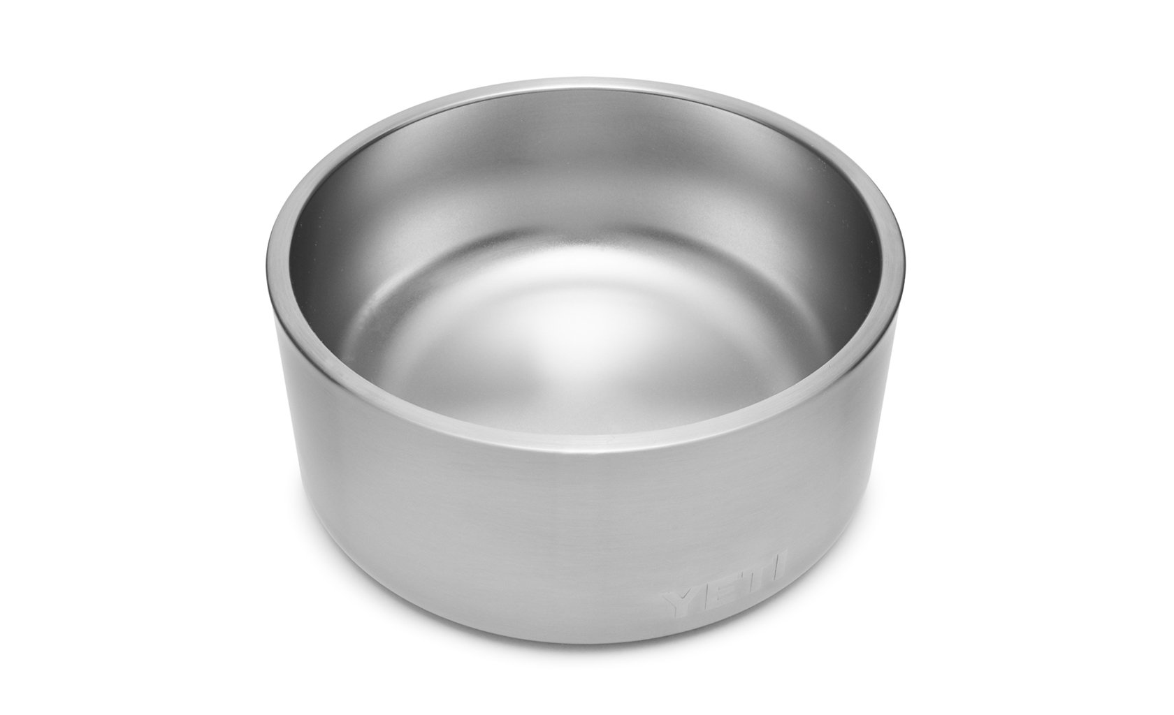 180568-Boomer-Dog-Bowl-Website-Assets-Studio-Boomer-8-Dog-Bowl-Stainless-Front-Quarter-Facing-Overhead-1680x1024-1551071085300