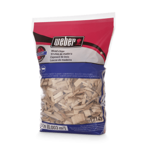Weber® Firespice Smoking Wood Chips - Hickory - 900g