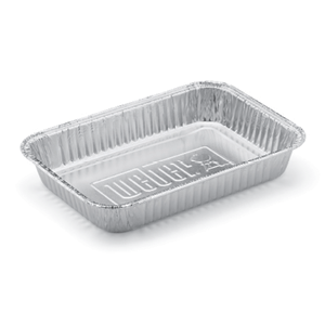 Weber® Drip Pan Small - (Pack of 10)