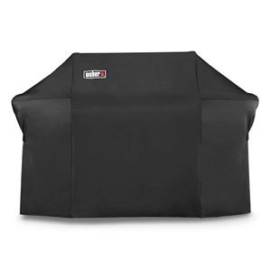Weber® Summit 600 Series Cover With Storage Bag