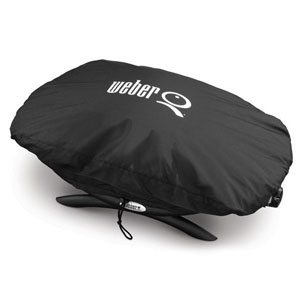 Weber® Q™ 100/1000 SERIES GRILL COVER