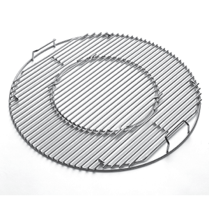 Weber® GBS 57cm Heavy Duty Hinged Cooking Grill