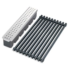 Weber® Genesis Stainless Steel Smoker Box