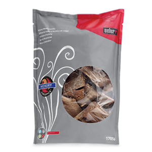 Weber® Firespice Smoking Wood Hickory Chunks - 2.27 kg