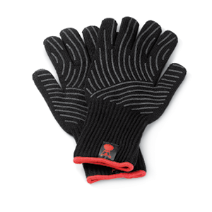 Weber® High Temperature Premium Gloves (Large/XL)