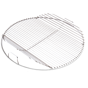 Weber® 57cm Hinged Cooking Grill