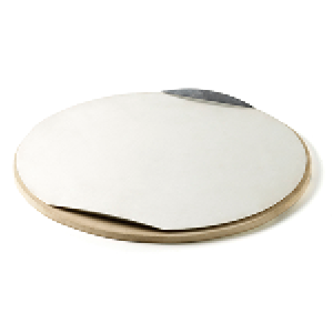 Weber® Q™ Pizza Stone Large