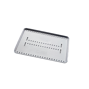 Weber® Baby™ Convection Tray (Q1000) - (Pack of 10)