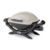 Weber Baby Q™ 1000 closed lid