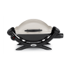 Weber Baby Q™ 1000 closed