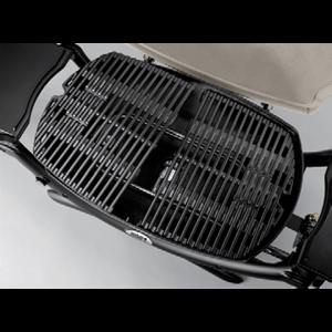 Weber® Q™ Titanium (Q2000) LPG