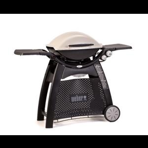Weber® Family Q™ Titanium (Q3100) LPG