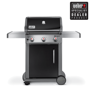 Weber® Spirit® Premium (E310) Natural Gas