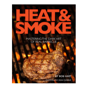 bob hart heat smoke cookbook