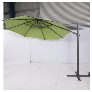 Shelta Regis 3.5m Octagonal Cantilever Umbrella