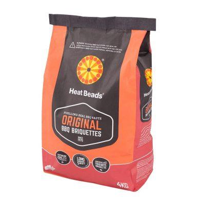 Heat Beads® BBQ Briquettes 4kg