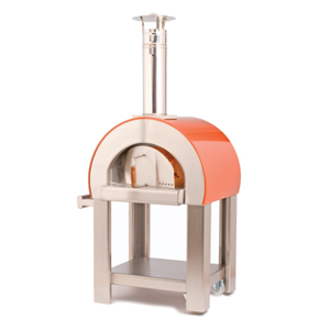 Alfa Pizza - 5–Minuti Wood Fired Pizza Oven (Free Standing)