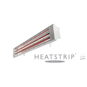 Heatstrip Max – THX2400 – 2400W