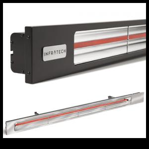 Infratech – Slimline SL24 – 2400W Radiant Heater