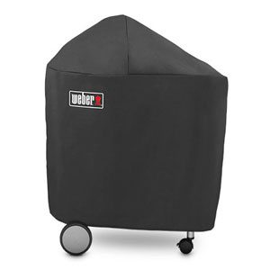 Weber Performer 57cm Weatherproof Cover With Storage Bag