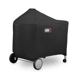 Weber Performer Premium 57cm Weatherproof Cover With Storage Bag
