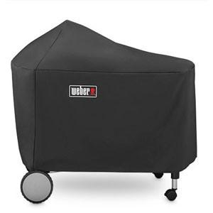 Weber Performer Premium 57cm Weatherproof Cover With Storage Bag