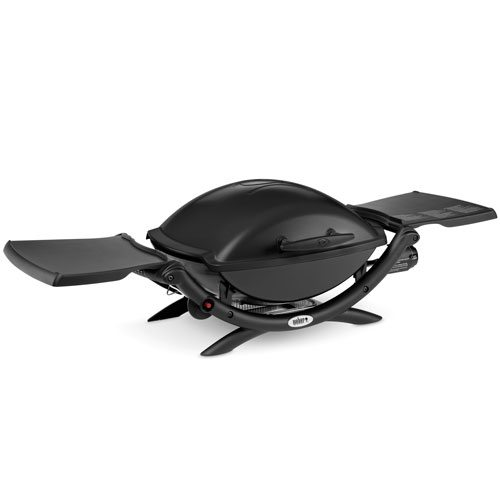 Weber® Q™ Black (Q2000) LPG