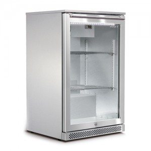 Husky – Alfresco Bar Fridge – Single Door 118L
