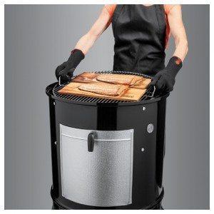 Weber® 57 cm Smokey Mountain Cooker™