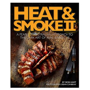 bob hart heat smoke 2 cookbook