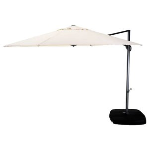 Shelta Lynden 2.8M Square Cantilever Umbrella