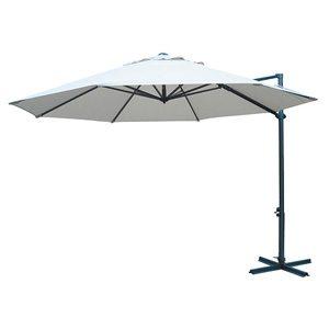 Shelta Pandannus 3.3m Octagonal Cantilever Umbrella