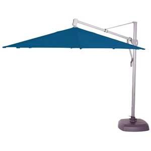 Shelta San Remo 3.5m Octagonal Cantilever Umbrella