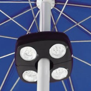 Shelta LED Umbrella Light