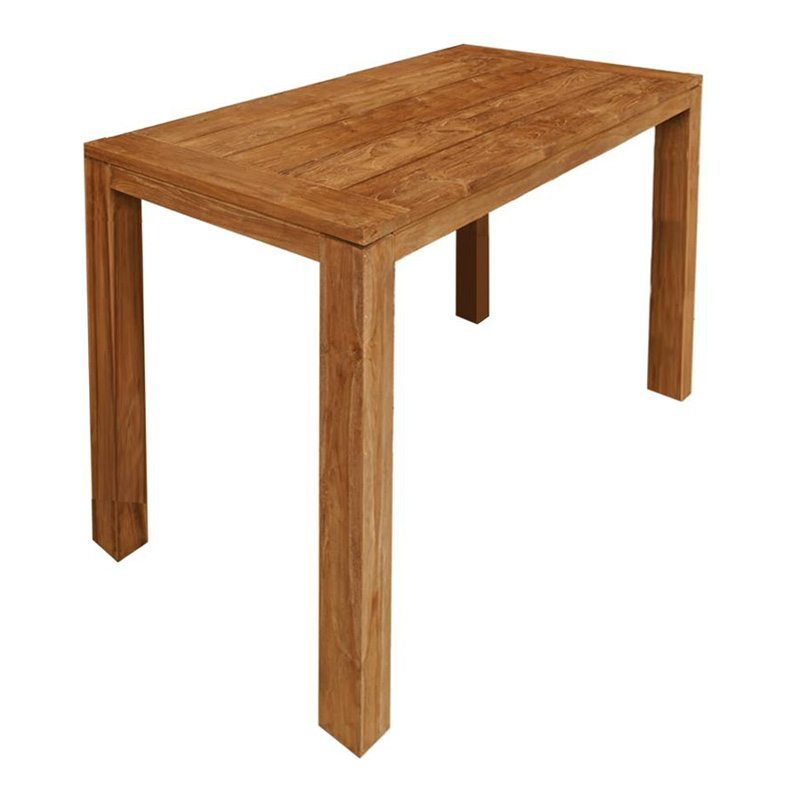 Parker Boyd - Bairo Teak Bar Table - 180cm x 80cm