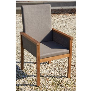 Parker Boyd - Saba Dining Chair