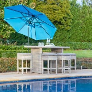 Shelta Rio 270 Octagonal Umbrella