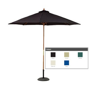 Shelta Como 270 Octagonal Umbrella