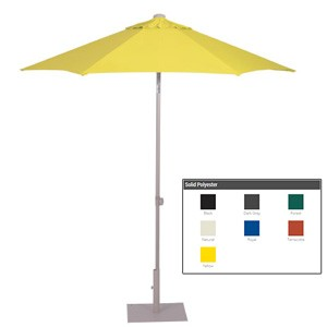 Shelta Harbord 250 Hexagonal Umbrella