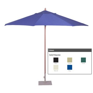 Shelta Palermo 330 Octagonal Umbrella