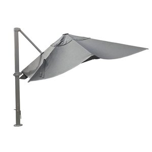 Shelta Asta 4mx3m Rectangle Cantilever Umbrella