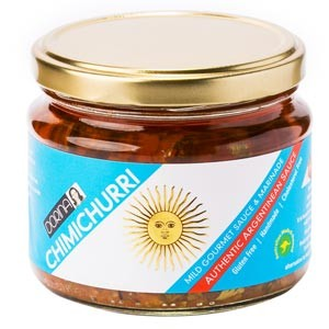 Dorina – Chimichurri Sauce Mild