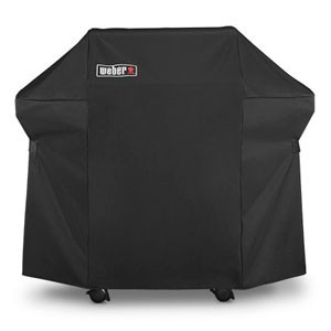 Weber® Summit 400 Series Cover With Storage Bag