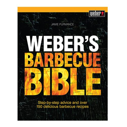 Building Your BBQ Cookbook Collection
