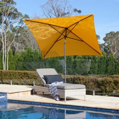 Shelta Harbord 220 Square Umbrella
