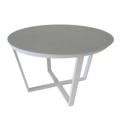 Premium Aluminium Tables – OLIVE