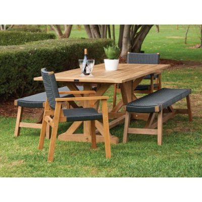 Parker Boyd Outdoor Furniture Settings